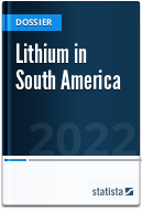 Lithium in South America