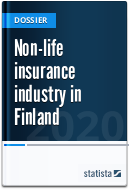 Non-life insurance market in Finland