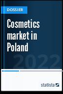 Cosmetics market in Poland