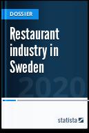 Restaurant industry in Sweden