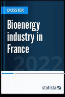 Bioenergy industry in France