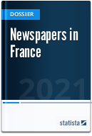 Newspapers in France