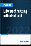 Luftverschmutzung in Deutschland