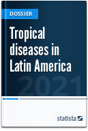 Tropical diseases in Latin America