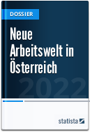 Neue Arbeitswelt in Österreich