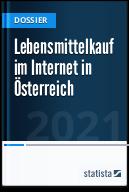 Online-Lebensmittelhandel in Österreich