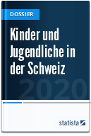 Kinder und Jugendliche in der Schweiz
