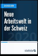 Neue Arbeitswelt in der Schweiz