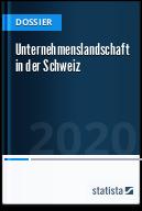 Unternehmenslandschaft in der Schweiz