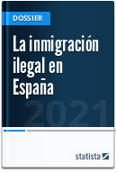 La inmigración ilegal en España