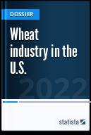 Wheat in the U.S.