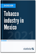 Tobacco industry in Mexico