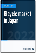 Bicycle industry in Japan