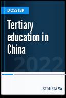 Tertiary education in China