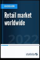Retail market worldwide