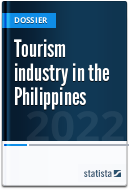 Tourism industry in the Philippines
