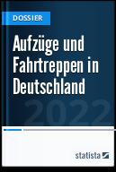 Aufzüge und Fahrtreppen in Deutschland