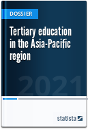 Tertiary education in Asia Pacific