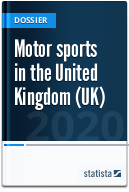 Motor sports in the United Kingdom (UK)