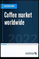 Coffee market worldwide