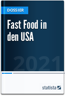 Fast Food in den USA