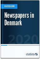 Newspapers in Denmark