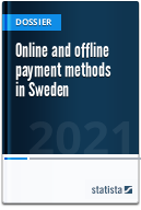 Payment methods in Sweden