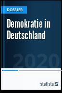 Status der Demokratie in Deutschland