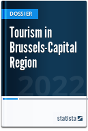 Tourism in Brussels-Capital Region