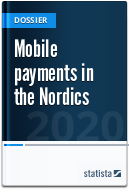 Mobile payments in the Nordic countries