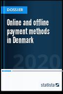 Payment methods in Denmark