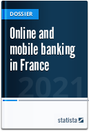 Online and mobile banking in France