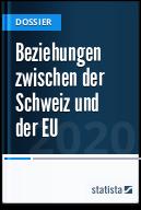 Beziehungen zwischen der Schweiz und der EU