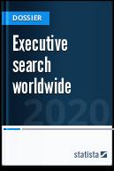 Executive search worldwide