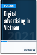Digital advertising in Vietnam