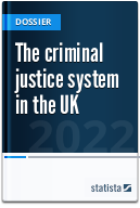 Criminal justice system in the UK