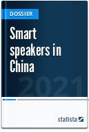 Smart speakers in China
