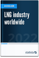 Global LNG industry