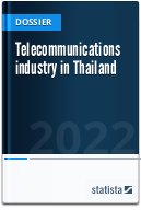 Telecommunications industry in Thailand