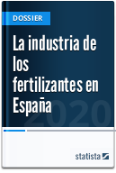 La industria de los fertilizantes en España