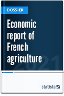 Economic report of French agriculture