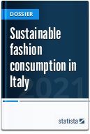 Sustainable fashion consumption in Italy