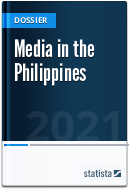 Media market in the Philippines