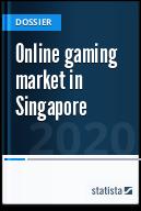 Online gaming market in Singapore