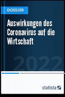 Auswirkungen des Coronavirus (COVID-19) auf die Wirtschaft