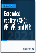 Extended reality (XR): AR, VR, and MR