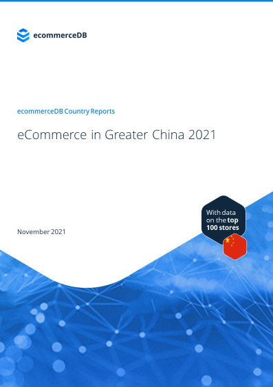 eCommerce in Greater China 2019