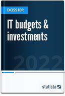 IT budgets & investments