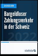 Bargeldloser Zahlungsverkehr in der Schweiz