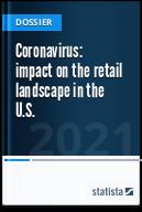 Coronavirus: impact on the retail landscape in the U.S.